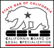 State Bar Certified Specialist